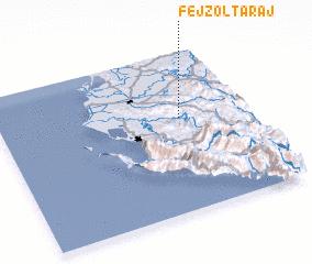 3d view of Fejzoltaraj