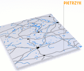 3d view of Pietrzyk