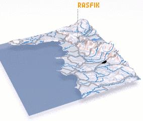 3d view of Rasfik
