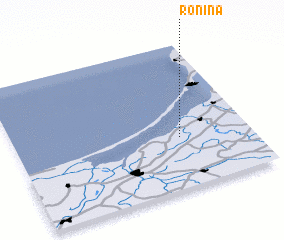 3d view of Ronina