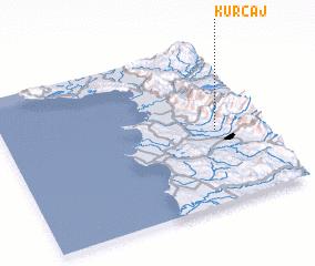 3d view of Kurcaj