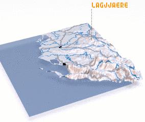 3d view of Lagjja e Re