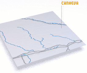 3d view of Canheva
