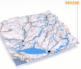 3d view of Prozhm