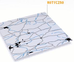 3d view of Motyczno