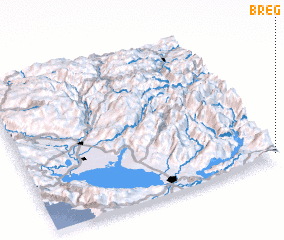 3d view of Breg