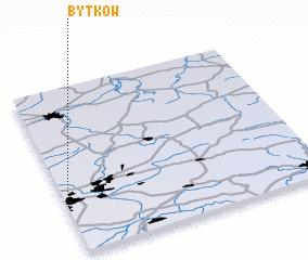 3d view of Bytków