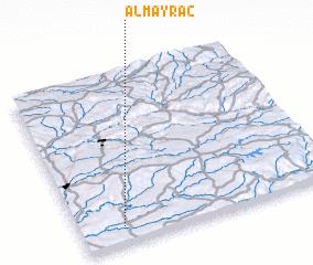 3d view of Almayrac