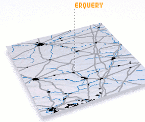 3d view of Erquery