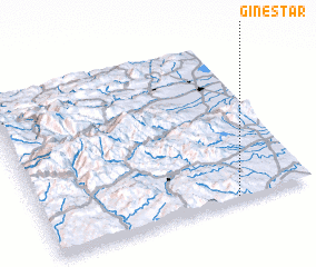 3d view of Ginestar