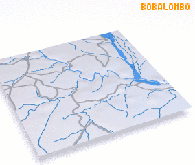 3d view of Bobalombo