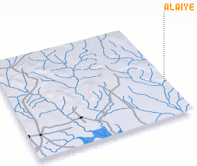 3d view of Alaiye