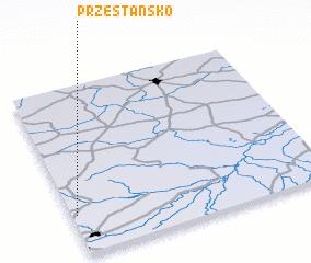 3d view of Przestańsko