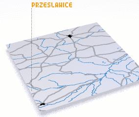 3d view of Przęsławice