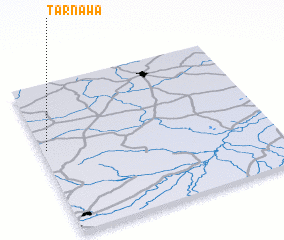 3d view of Tarnawa