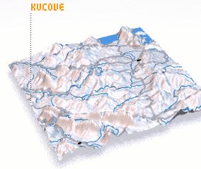 3d view of Kuçovë