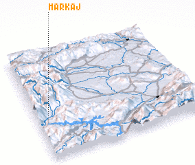 3d view of Markaj