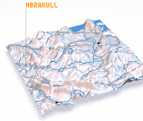 3d view of Mbrakull