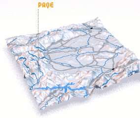 3d view of Paqe