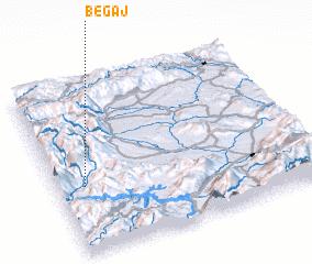 3d view of Begaj