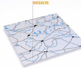 3d view of Niegocin