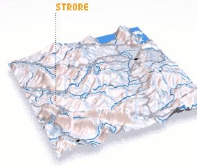 3d view of Strorë