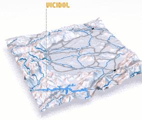 3d view of Viçidol