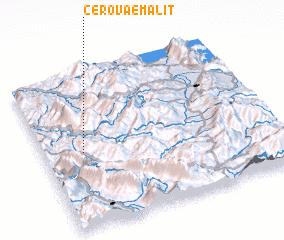 3d view of Cerova e Malit