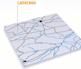 3d view of Lasochów