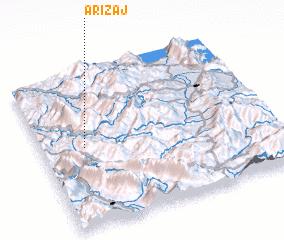 3d view of Arizaj