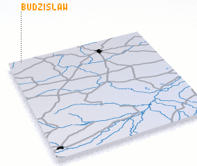 3d view of Budzisław