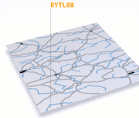 3d view of Rytlów