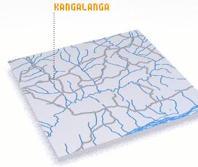 3d view of Kangalanga