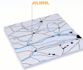 3d view of Juliopol