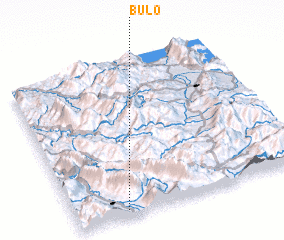 3d view of Bulo
