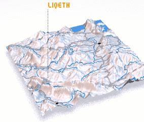 3d view of Liqeth