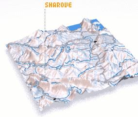 3d view of Sharovë