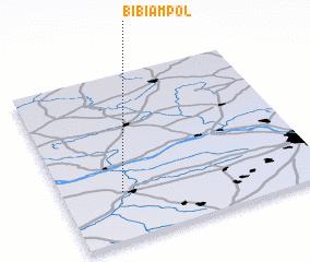 3d view of Bibiampol