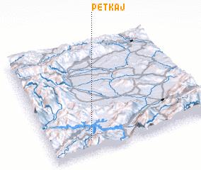 3d view of Petkaj