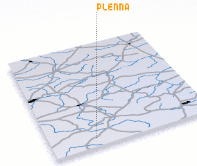 3d view of Plenna