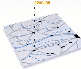 3d view of Brochów