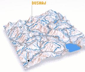 3d view of Dushaj