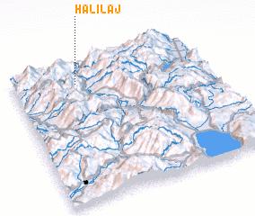 3d view of Halilaj