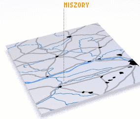 3d view of Miszory