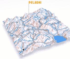 3d view of Peladhi
