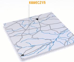 3d view of Kawęczyn