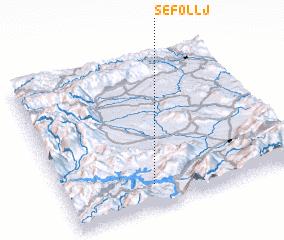 3d view of Sefollj