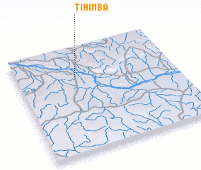 3d view of Tihimba