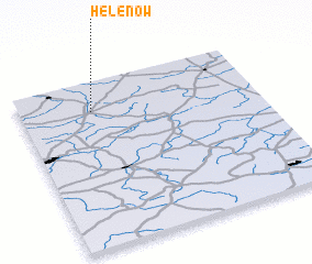 3d view of Helenów