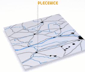 3d view of Plecewice